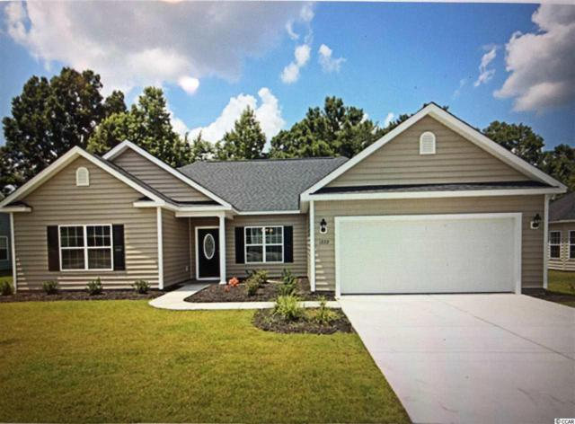 4224 Woodcliffe Dr., Conway, SC 29526 (MLS #1908767) :: The Hoffman Group