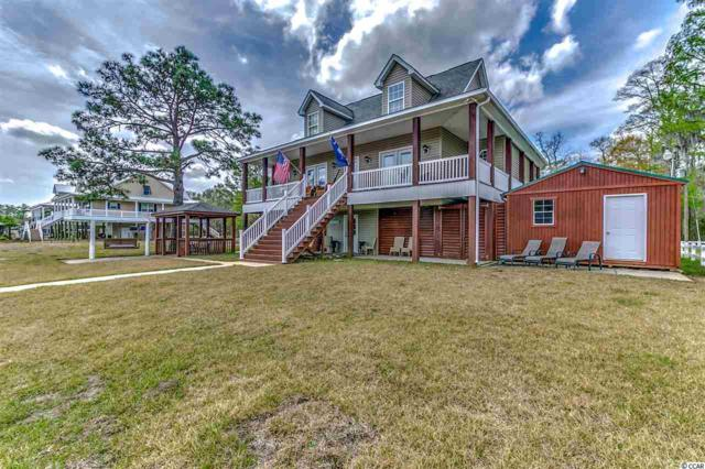 484 River Front N, Conway, SC 29527 (MLS #1908769) :: Jerry Pinkas Real Estate Experts, Inc