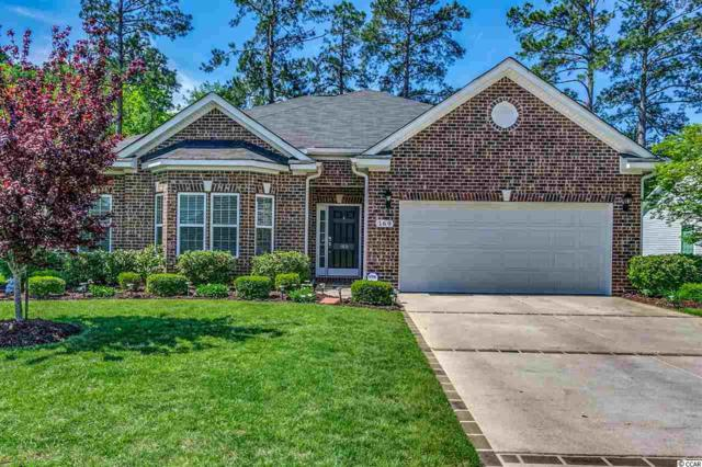 169 Ridge Point Dr., Conway, SC 29526 (MLS #1908774) :: Myrtle Beach Rental Connections