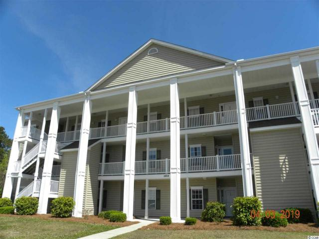 5828 Longwood Dr. 12-202, Murrells Inlet, SC 29576 (MLS #1908777) :: Right Find Homes