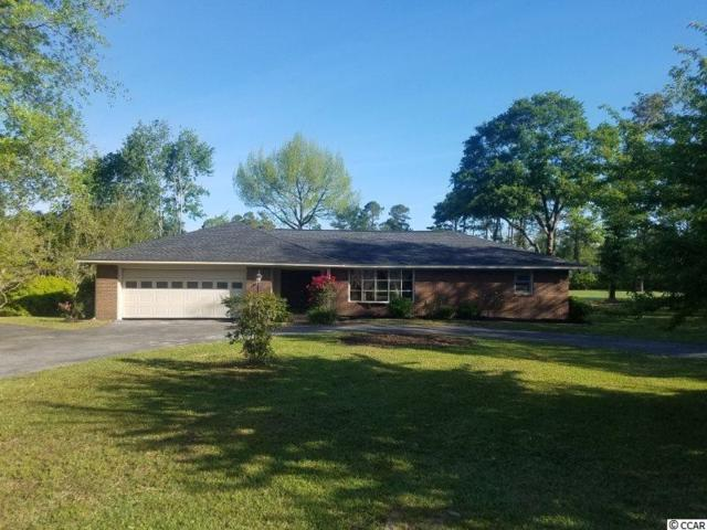 105 E Coker Ln., Conway, SC 29526 (MLS #1908796) :: Jerry Pinkas Real Estate Experts, Inc