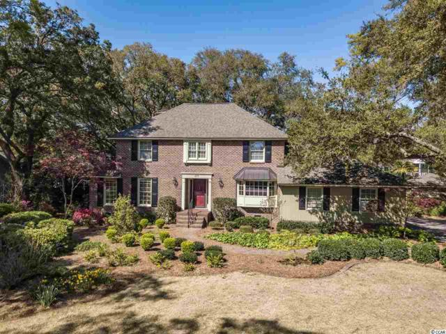 571 Fernwood Rd., Murrells Inlet, SC 29576 (MLS #1908800) :: The Homes & Valor Team