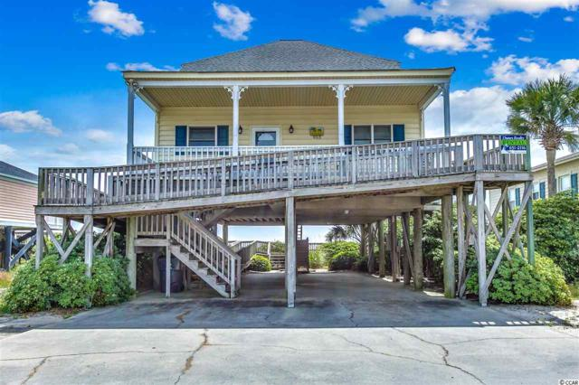 953 S Waccamaw Dr., Garden City Beach, SC 29576 (MLS #1908802) :: United Real Estate Myrtle Beach