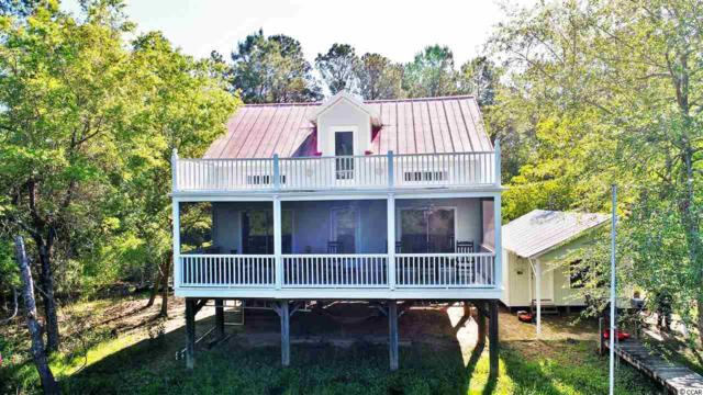 69 Paradise Pointe, Pawleys Island, SC 29585 (MLS #1908806) :: The Trembley Group