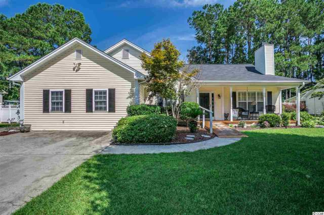 3056 Sweetpine Ln., Conway, SC 29527 (MLS #1908807) :: Jerry Pinkas Real Estate Experts, Inc