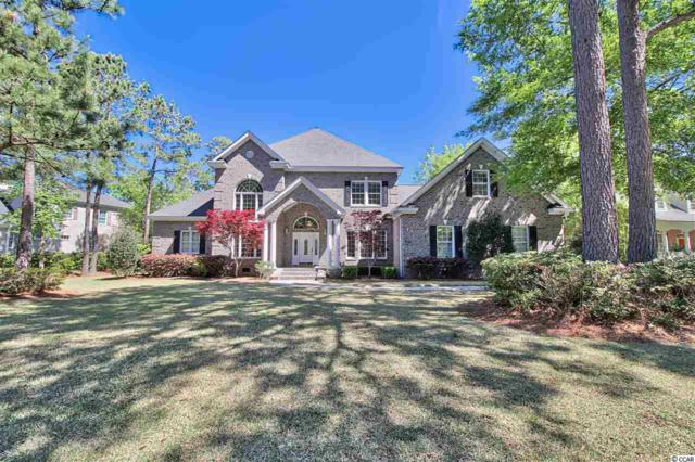 874 Preservation Circle, Pawleys Island, SC 29585 (MLS #1908824) :: The Trembley Group
