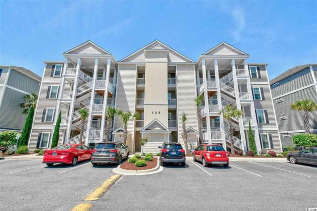 125 Ella Kinley Circle #104, Myrtle Beach, SC 29588 (MLS #1908826) :: The Homes & Valor Team
