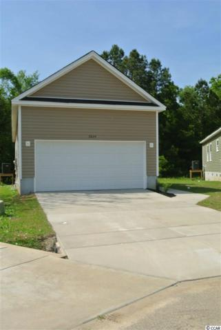 3624 Cluster Ln., Myrtle Beach, SC 29579 (MLS #1908827) :: Jerry Pinkas Real Estate Experts, Inc