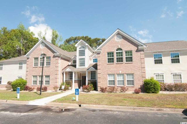 4322 Lotus Ct. F, Murrells Inlet, SC 29576 (MLS #1908829) :: Jerry Pinkas Real Estate Experts, Inc