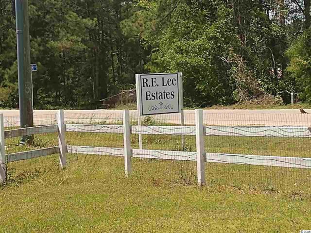 5958 Bear Ln., Myrtle Beach, SC 29588 (MLS #1908833) :: The Litchfield Company