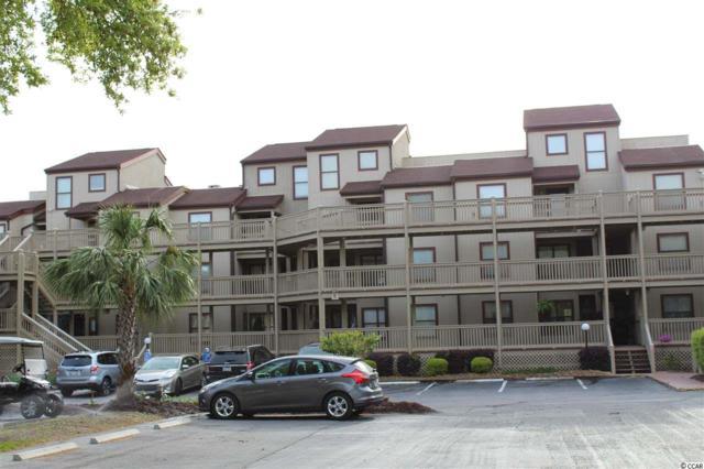 501 Maison Dr. E10, Myrtle Beach, SC 29572 (MLS #1908839) :: The Hoffman Group