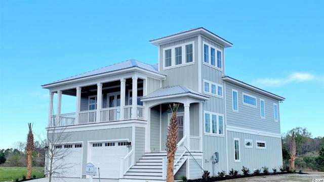 329 Harbour View Dr., Myrtle Beach, SC 29579 (MLS #1908842) :: Jerry Pinkas Real Estate Experts, Inc