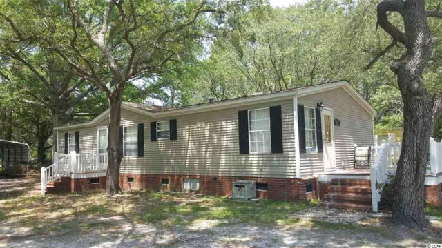 607 Dogwood Dr., Sunset Beach, NC 28468 (MLS #1908843) :: Right Find Homes