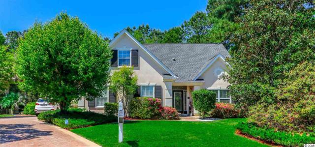 635 Slash Pine Ct., Myrtle Beach, SC 29579 (MLS #1908847) :: The Homes & Valor Team