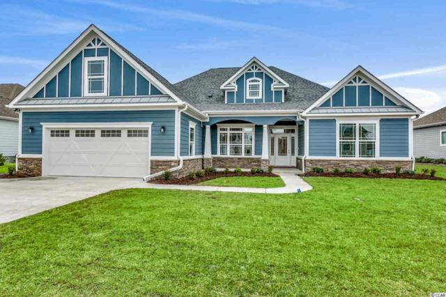 605 Crow Creek Dr., Calabash, NC 28467 (MLS #1908848) :: Jerry Pinkas Real Estate Experts, Inc