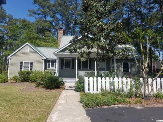 4404 Hitching Post Ln., Murrells Inlet, SC 29576 (MLS #1908851) :: The Homes & Valor Team