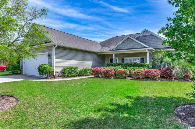 11 Willowbend Dr., Murrells Inlet, SC 29576 (MLS #1908853) :: The Homes & Valor Team