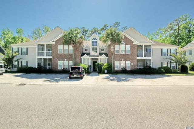 108 Crane Dr. C, Pawleys Island, SC 29585 (MLS #1908854) :: The Trembley Group
