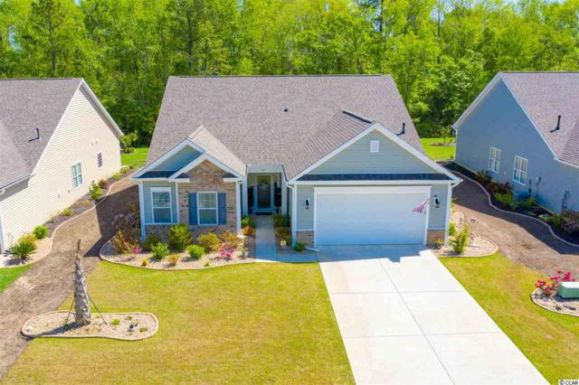 343 Palm Lakes Blvd., Little River, SC 29566 (MLS #1908861) :: United Real Estate Myrtle Beach