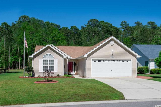 2525 Oriole Dr., Murrells Inlet, SC 29576 (MLS #1908863) :: Jerry Pinkas Real Estate Experts, Inc
