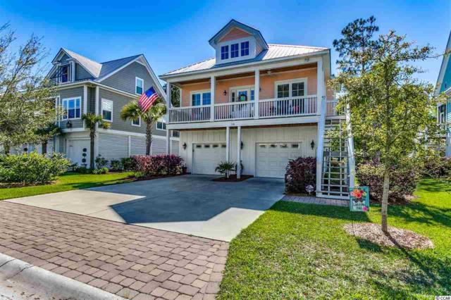 38 Summer Wind Loop, Murrells Inlet, SC 29576 (MLS #1908864) :: The Trembley Group