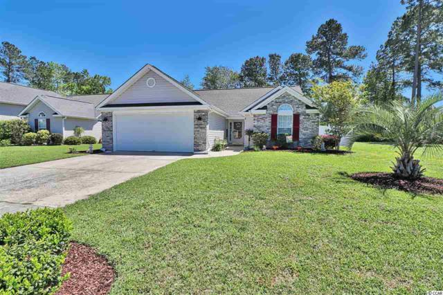 104 Governors Loop, Myrtle Beach, SC 29588 (MLS #1908865) :: The Hoffman Group