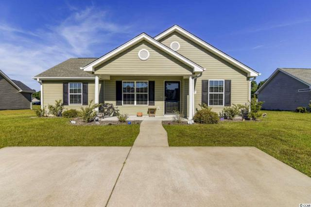 433 Warren Springs Dr., Conway, SC 29527 (MLS #1908876) :: The Hoffman Group