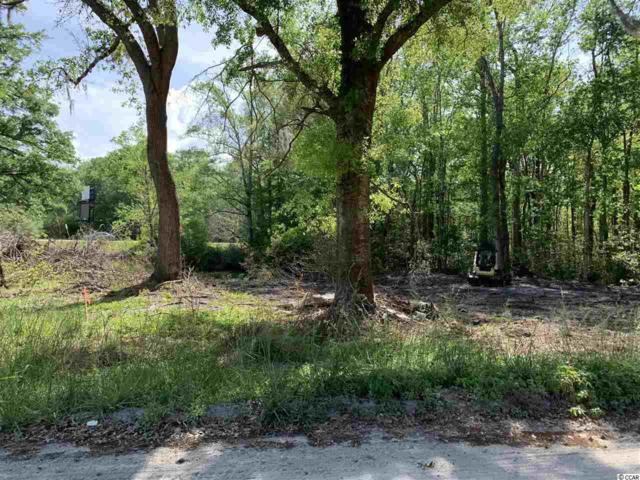 Lot 2 Mill Swamp Rd., Longs, SC 29568 (MLS #1908880) :: Berkshire Hathaway HomeServices Myrtle Beach Real Estate