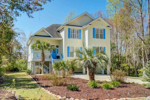 315 13th Ave. N, Surfside Beach, SC 29575 (MLS #1908881) :: The Hoffman Group