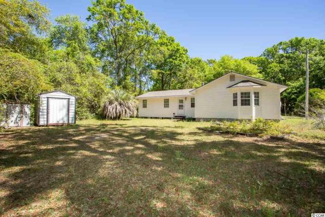 1426 Jacks Circle Rd., North Myrtle Beach, SC 29582 (MLS #1908891) :: Jerry Pinkas Real Estate Experts, Inc