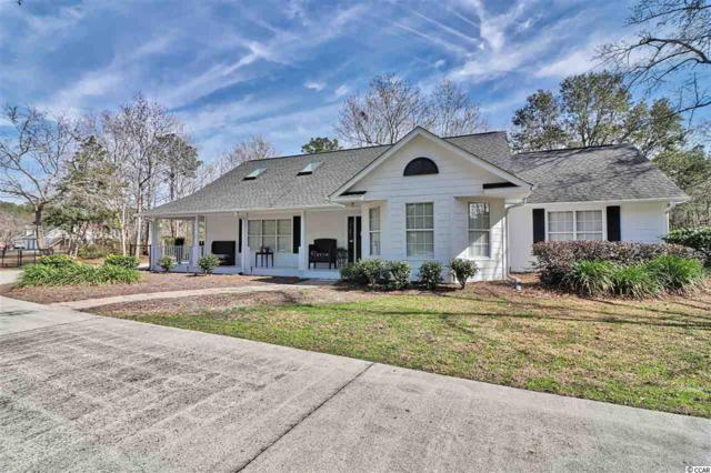 2816 Highway 50, Little River, SC 29566 (MLS #1908892) :: The Litchfield Company