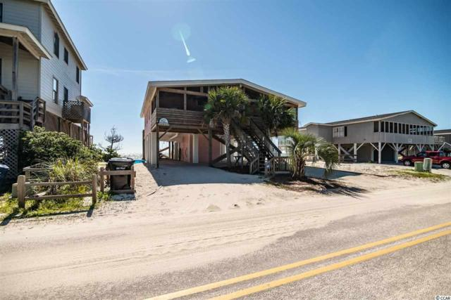 722 Springs Ave., Pawleys Island, SC 29585 (MLS #1908903) :: The Trembley Group