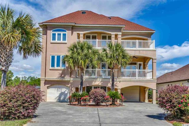 845 Bluff View Dr., Myrtle Beach, SC 29579 (MLS #1908909) :: The Hoffman Group