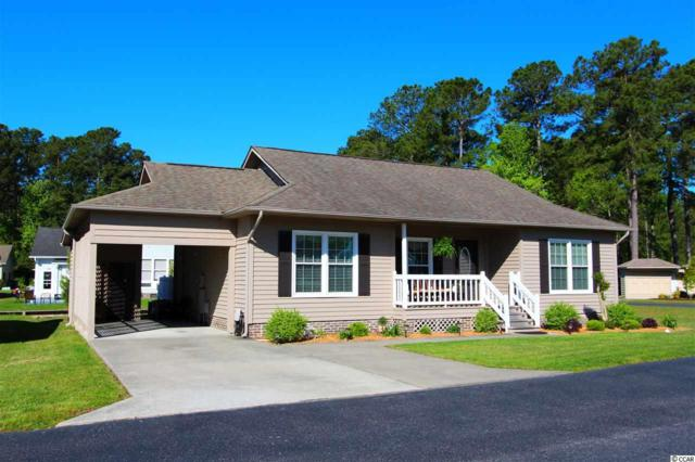 9471 Old Palmetto Rd., Murrells Inlet, SC 29576 (MLS #1908911) :: The Trembley Group