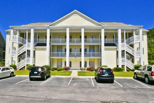 5840 Longwood Dr. #101, Murrells Inlet, SC 29576 (MLS #1908915) :: Right Find Homes