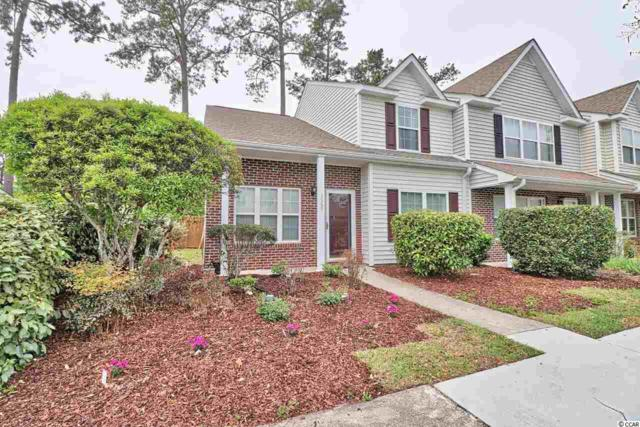 3569 Crepe Myrtle Ct. Na, Myrtle Beach, SC 29577 (MLS #1908918) :: Leonard, Call at Kingston