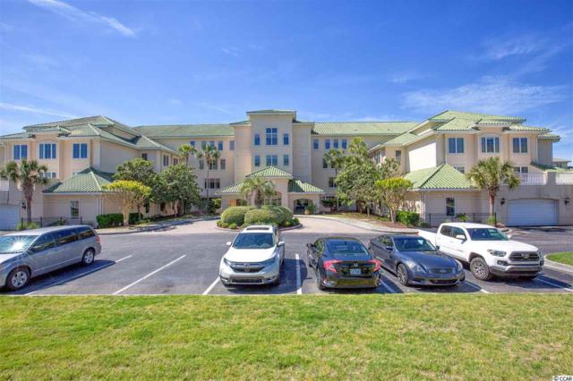 2180 Waterview Dr. #347, North Myrtle Beach, SC 29582 (MLS #1908921) :: The Hoffman Group