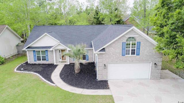 117 Ashton Circle, Myrtle Beach, SC 29588 (MLS #1908922) :: Jerry Pinkas Real Estate Experts, Inc