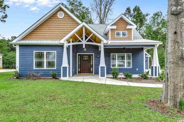 321 Waterside Dr., Myrtle Beach, SC 29577 (MLS #1908928) :: Jerry Pinkas Real Estate Experts, Inc
