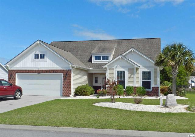 2087 NW Jarvis Ln. Nw, Calabash, NC 28467 (MLS #1908929) :: The Hoffman Group