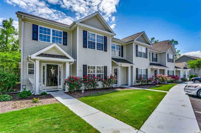212 Madrid Dr. #212, Murrells Inlet, SC 29576 (MLS #1908931) :: Jerry Pinkas Real Estate Experts, Inc