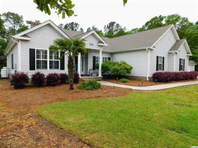 4375 Goude St., Murrells Inlet, SC 29576 (MLS #1908934) :: Jerry Pinkas Real Estate Experts, Inc