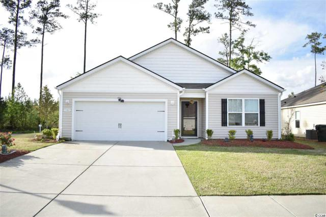 1301 Midtown Village Dr., Conway, SC 29526 (MLS #1908936) :: Jerry Pinkas Real Estate Experts, Inc