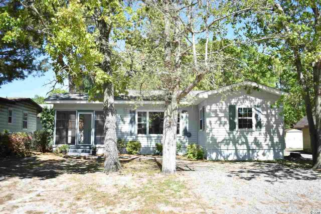 616 S 35th Ave. N, North Myrtle Beach, SC 29582 (MLS #1908938) :: Jerry Pinkas Real Estate Experts, Inc