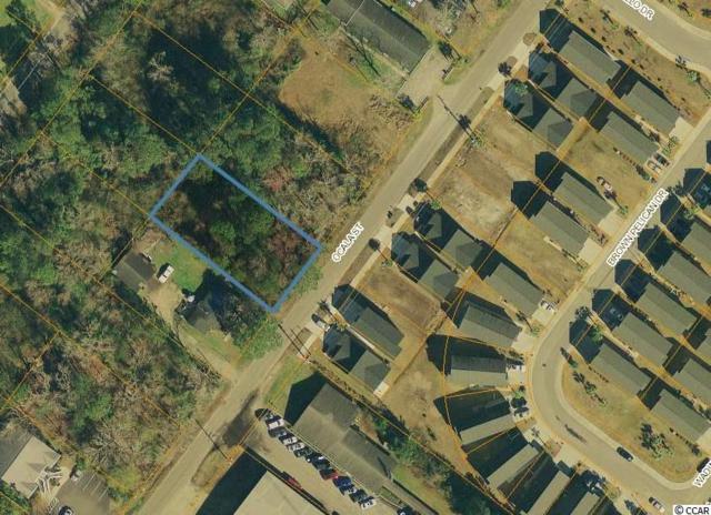 TBD Ocala St., Myrtle Beach, SC 29577 (MLS #1908949) :: United Real Estate Myrtle Beach