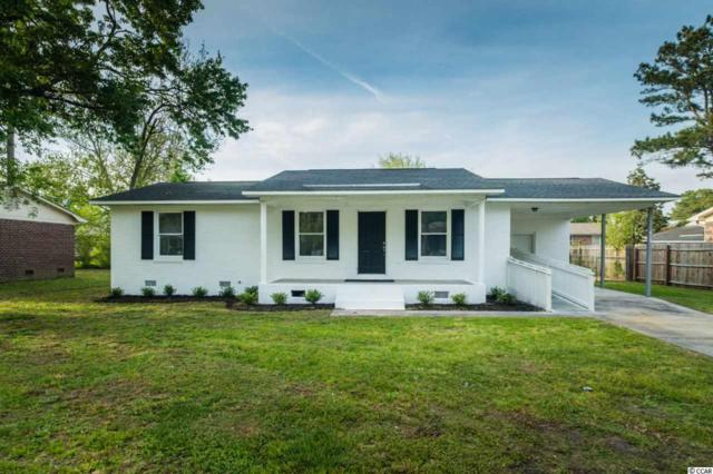 612 University Forest Circle, Conway, SC 29526 (MLS #1908950) :: Jerry Pinkas Real Estate Experts, Inc