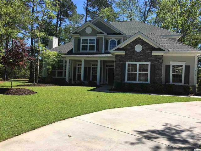 8113 Hollings Ct., Myrtle Beach, SC 29588 (MLS #1908959) :: United Real Estate Myrtle Beach