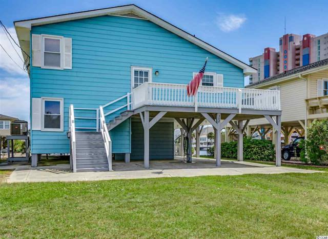 302 N 34th Ave. N, North Myrtle Beach, SC 29582 (MLS #1908960) :: United Real Estate Myrtle Beach