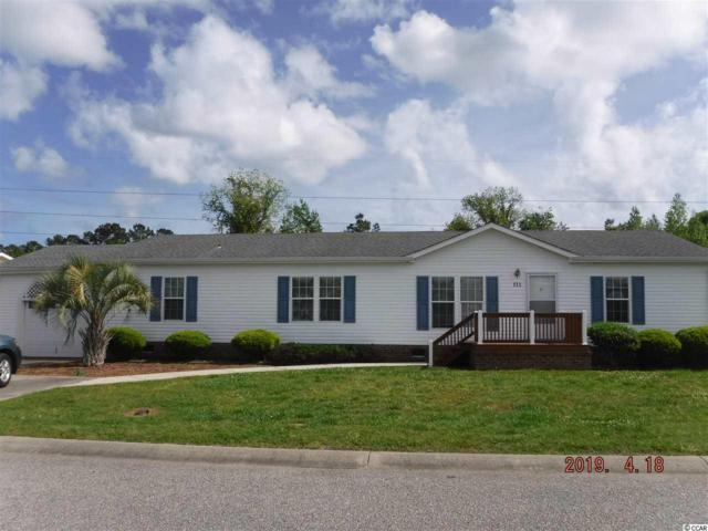 111 Tomoka Trail, Longs, SC 29568 (MLS #1908966) :: United Real Estate Myrtle Beach