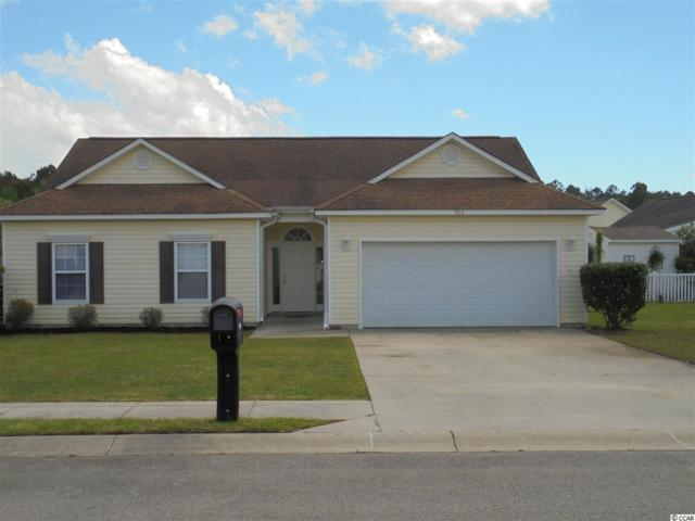 909 Leather Leaf Ln., Longs, SC 29568 (MLS #1908975) :: Jerry Pinkas Real Estate Experts, Inc